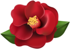 The page with this image: Red Flower Transparent Image,is on this link